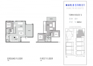 U5 Marlo Street, Hamlyn Heights Floor Plan